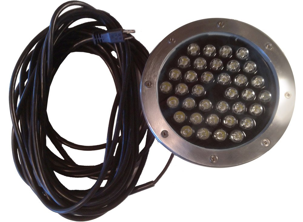 Outdoor Water Solutions 36W LED Underwater Light Kit by Outdoor Water Solutions