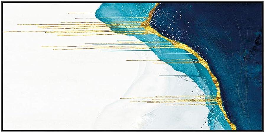 Mena UK Caja De Distribución Simple para Bloquear Pinturas, Preferiblemente Marco De Imagen PS, Pintura Decorativa De La Caja del Medidor De La Sala De Estar: Amazon.es: Hogar