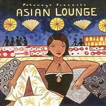 Putumayo Presents: Asian Lounge