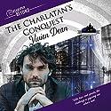 The Charlatan's Conquest: Dreamspun Beyond, Book 2 Audiobook by Vivien Dean Narrated by Simon Ferrar
