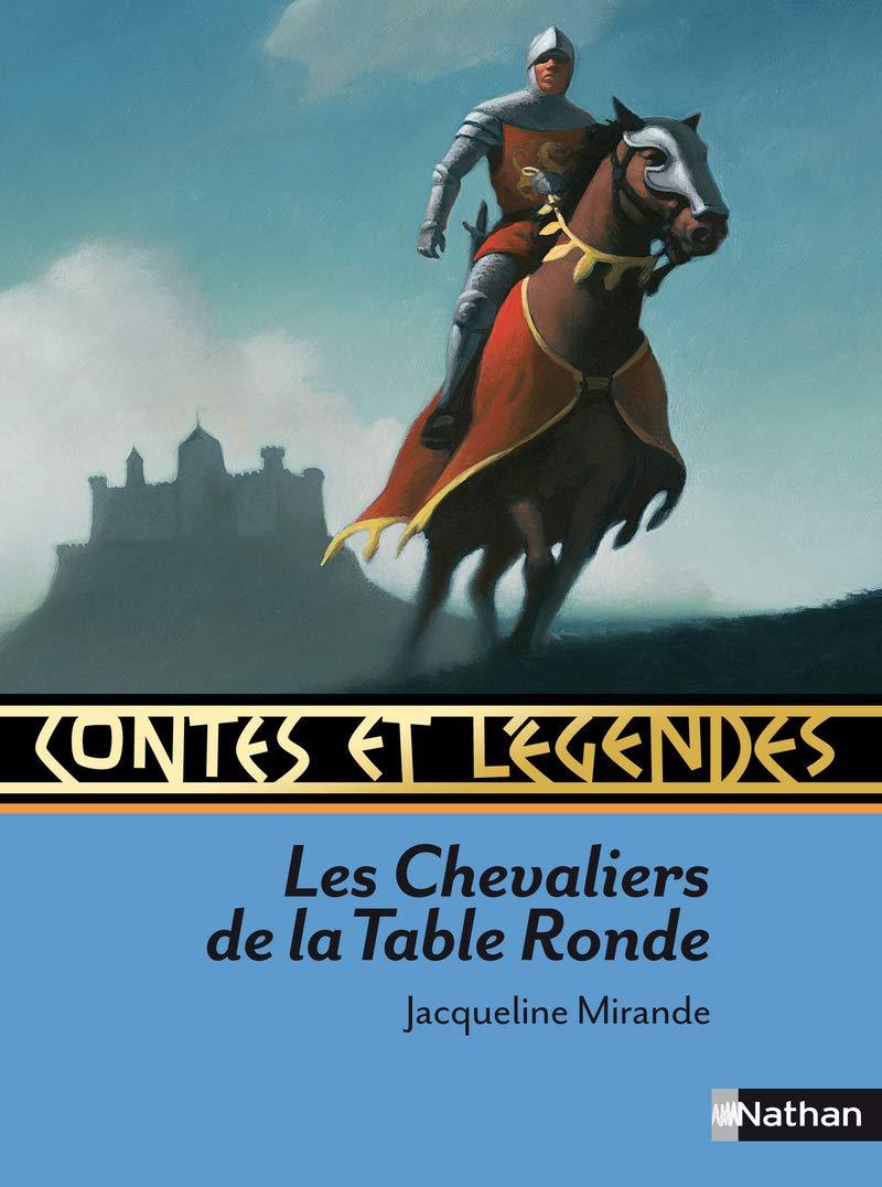 Amazon Fr Contes Et Legendes Les Chevaliers De La Table Ronde