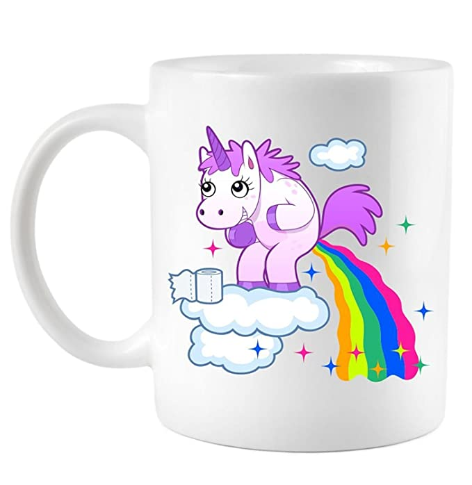 Taza de Unicornio