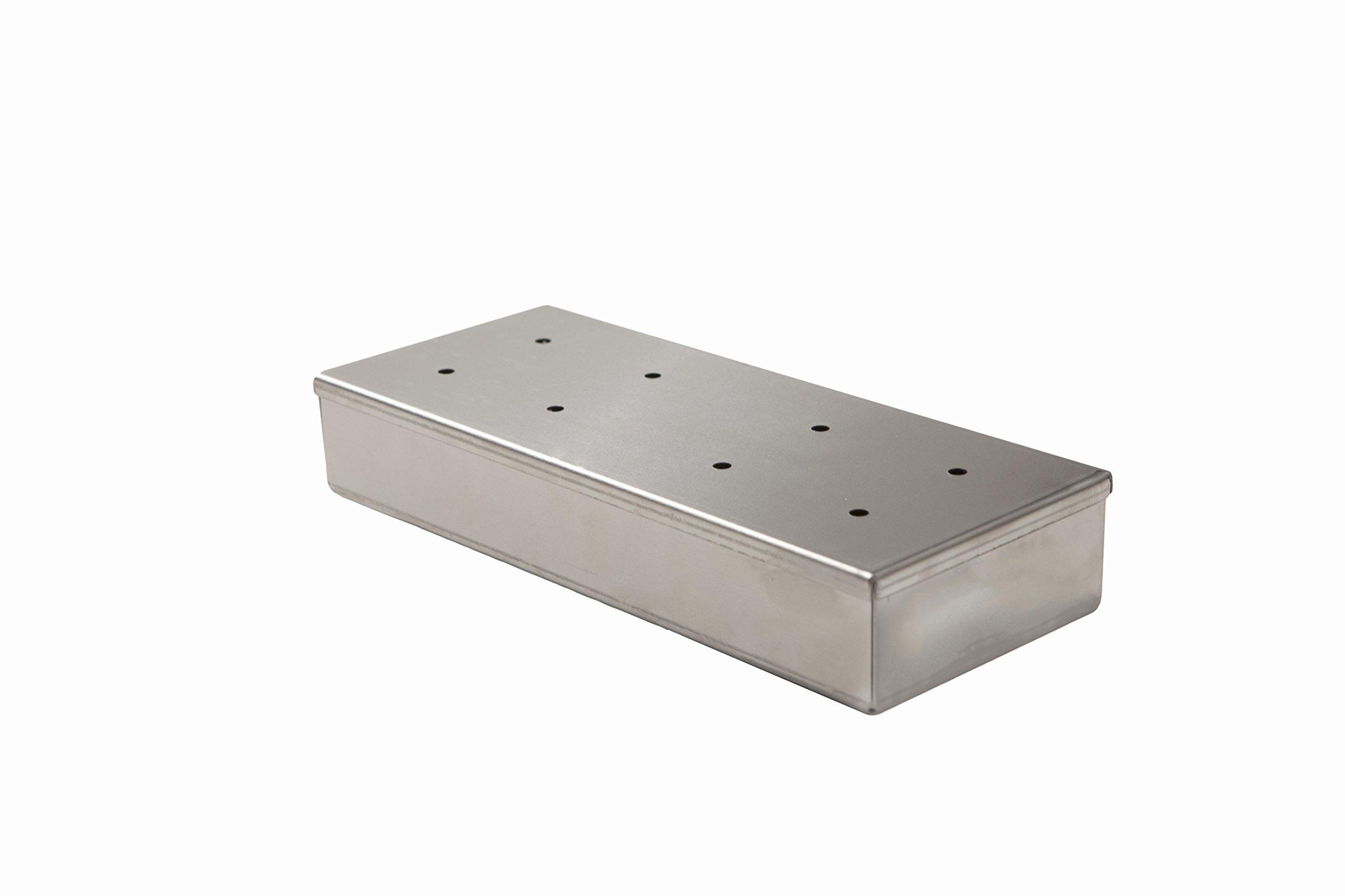 Coyote CSBX Smoker Box