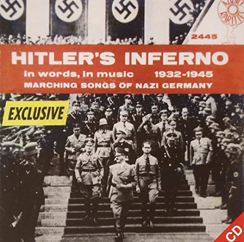 Price comparison product image Hitler's Inferno
