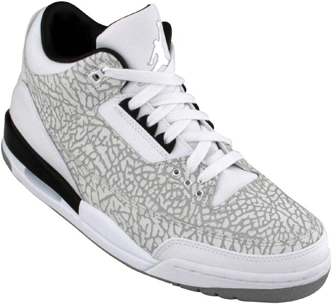 Nike Air Jordan Big Kids 3 Retro Flip