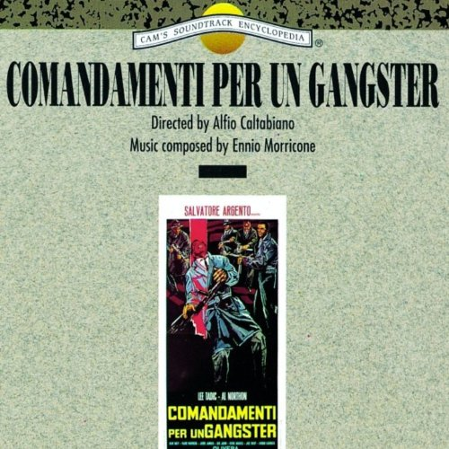 Comandamenti per un gangster