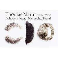Schopenhauer Nietzsche Freud