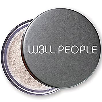 W3ll People, Brightener Bio Invisible Powder, 0.21 Ounce