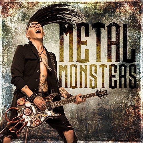 Metal Monsters [Explicit]