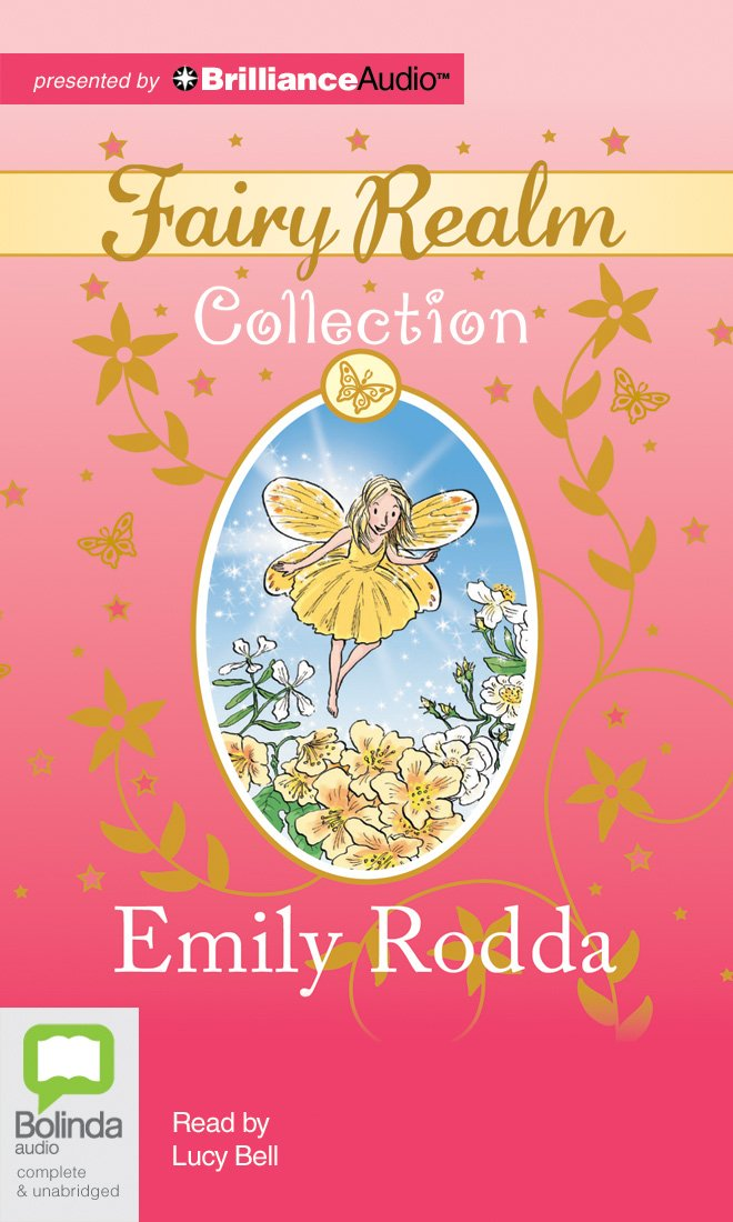 Download Fairy Realm Collection ebook