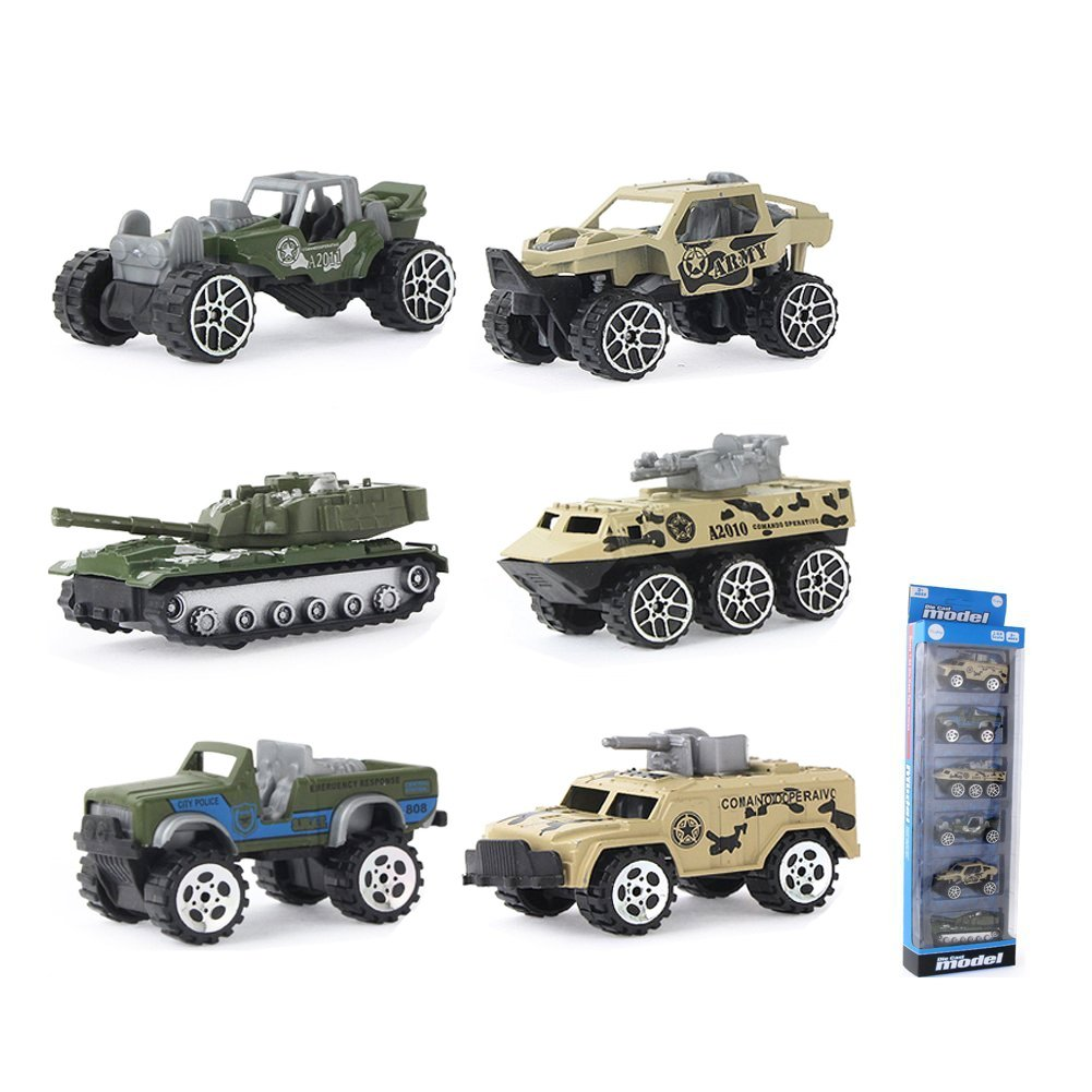 Military Cars