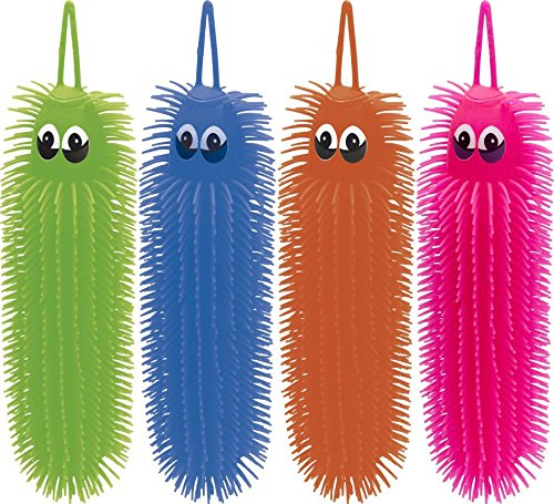 Puffer Ball Mega Caterpillar Fancy Dress Accessories Costume