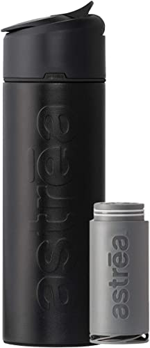 Astrea 20 Ounce Premium Filtering Water Bottle