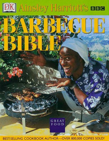 Ainsley Harriott's Barbecue ()