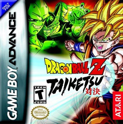 ATARI Dragon Ball Z: Taiketsu