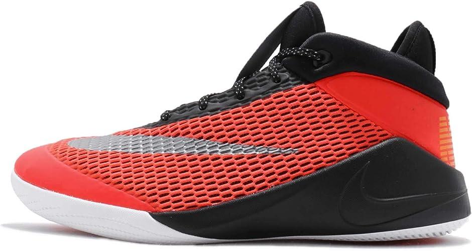 Nike Future Flight (GS), Zapatillas de Baloncesto para Niños ...