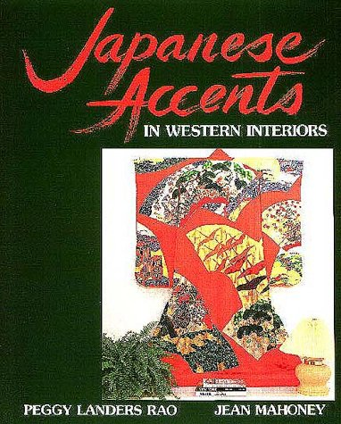 Japanese Accents in Western Interiors