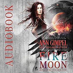 Fire Moon Audiobook