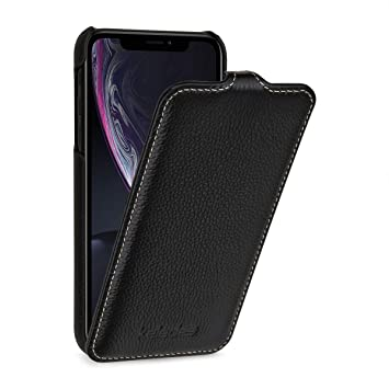 apple coque cuir iphone xr