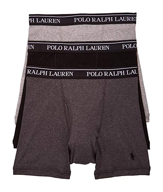 Brief Polo PackAmazon Boxer ca 3 Ralph Fit Lauren Classic Cotton thdsQrC