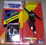 David Robinson 1992 NBA Starting Lineup