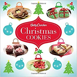 betty crocker christmas cookies betty crocker 9780544166646 amazoncom books - Betty Crocker Christmas Cookie Recipes