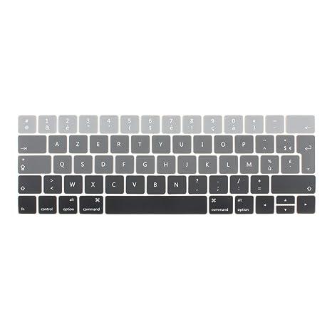 Twol - Carcasa de protección para MacBook Pro 13, 15, 2016 ...