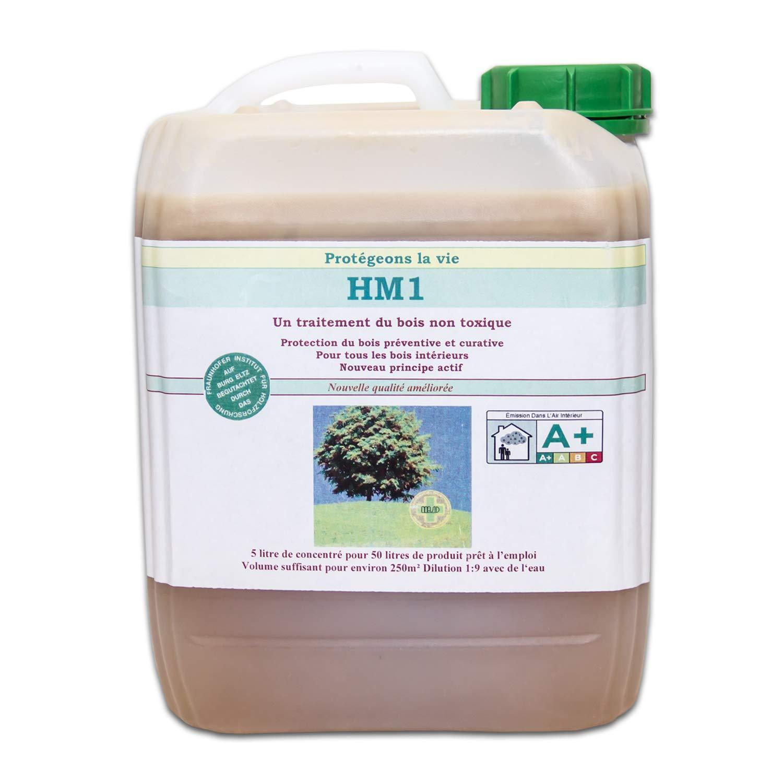 5 l HM Wood Preservative 1