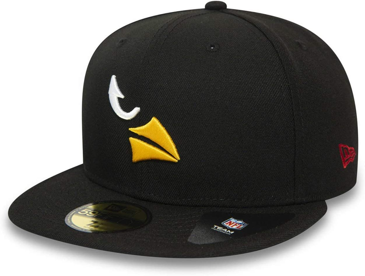 Elements Arizona Cardinals New Era 59Fifty Fitted Cap