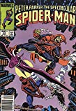 img - for Peter Parker, The Spectacular Spider-Man #85 book / textbook / text book