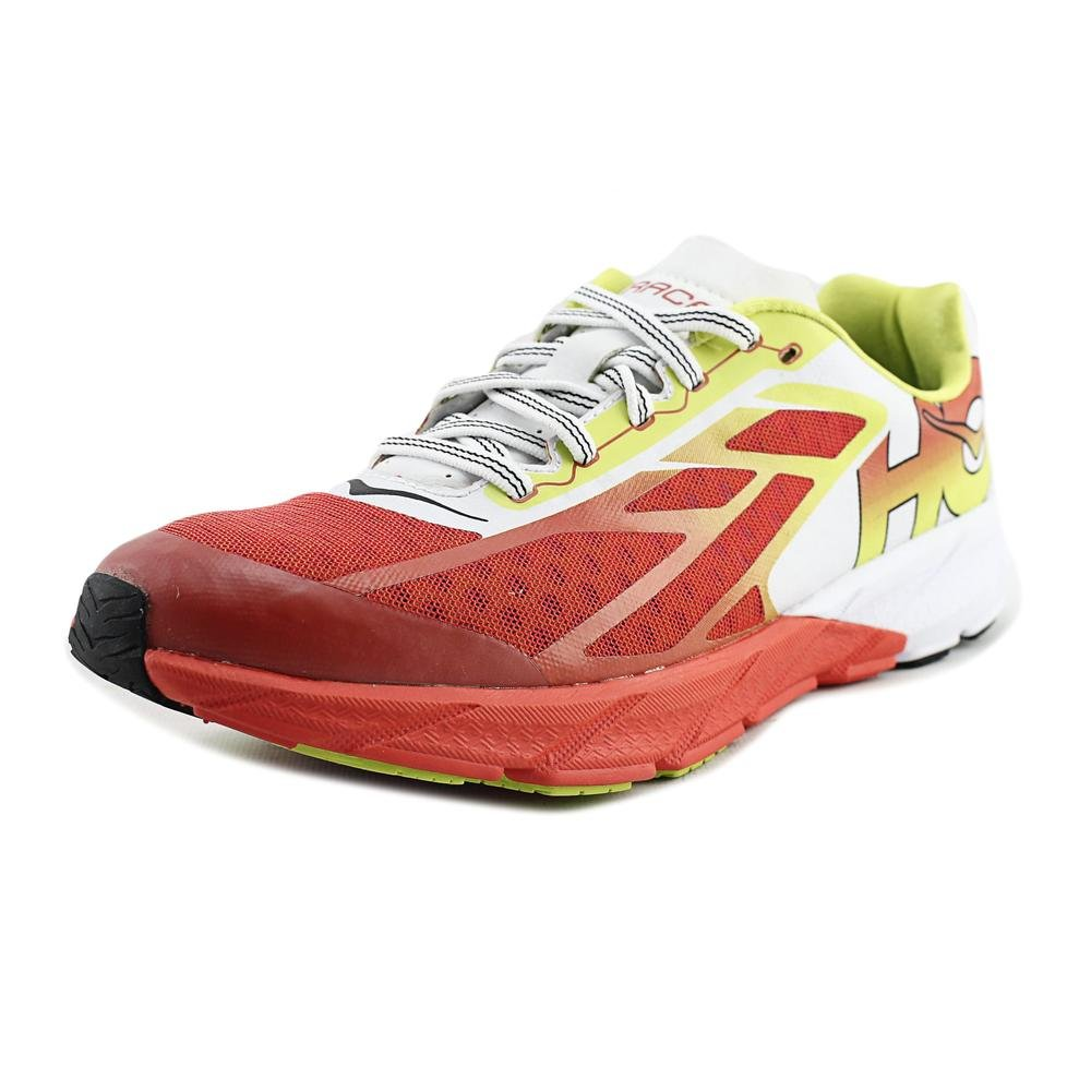 HOKA ONE ONE Tracer Running Shoes - SS17 B00ZUYV8CU 14 D(M) US|Orange
