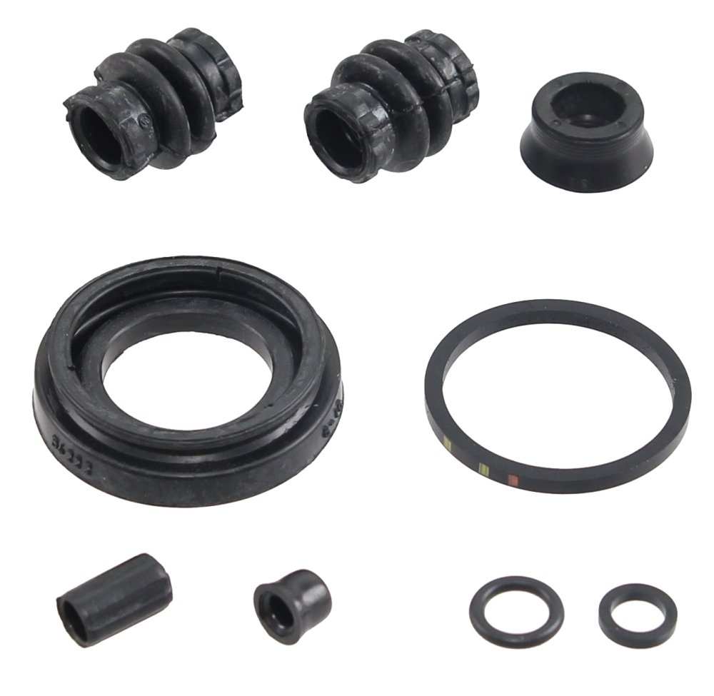 ABS 63655 Kit di riparazione pinza freno ABS All Brake Systems bv