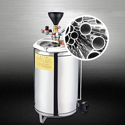 Lavadora Autos Accesorios Neumático Espuma Limpiador de Acero ...