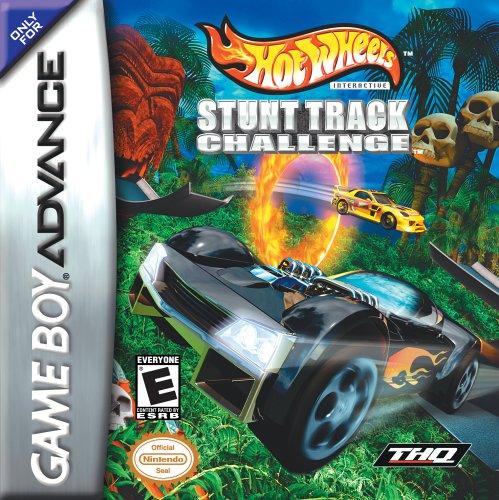 gameboy advance hot wheels - 9