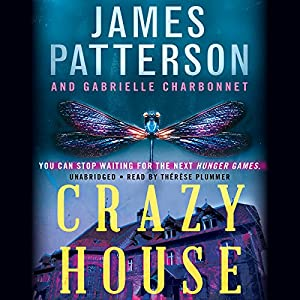 Crazy House Audiobook