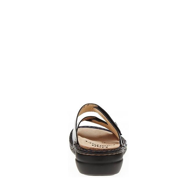 Finn Comfort Bequem-Fußbett gepolstert  8545-Soft/_Damen 41