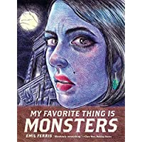 My Favourite Thing Is Monster (My Favorite Thing Is Monsters)