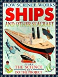 Ships and Other Seacraft, Nigel Hawkes, 076130827X