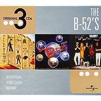 3 Original CD S