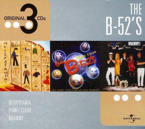 B52's
