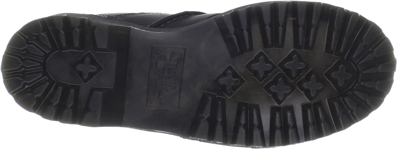 Amazon.com | Dr. Martens Finnigan Shoe