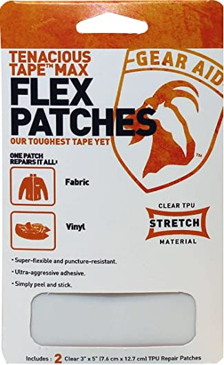 best backpacking gifts tenacious tape
