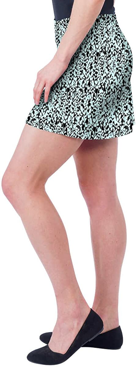 Colorado Clothing Womens Everyday Skort