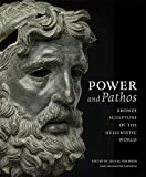 img - for Power and Pathos: Bronze Sculpture of the Hellenistic World book / textbook / text book