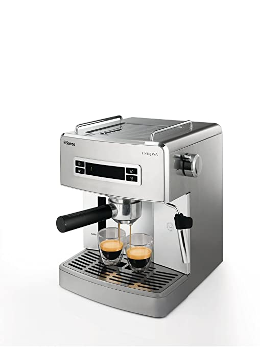 Saeco Estrosa - Cafetera (Espresso machine, Independiente ...