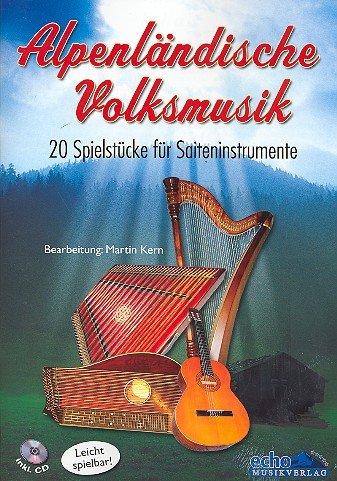 alpen Selección de música tradicional (+ CD): para 3 instrumentos de cuerda: Amazon.es: Instrumentos musicales