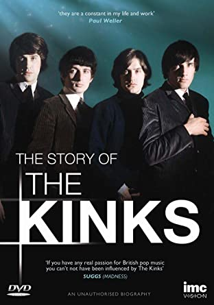 The Kinks - The Story of [DVD]