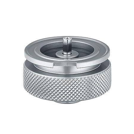 Hivexagon Adaptador de estufa de gas para acampar Tipo dividido ...