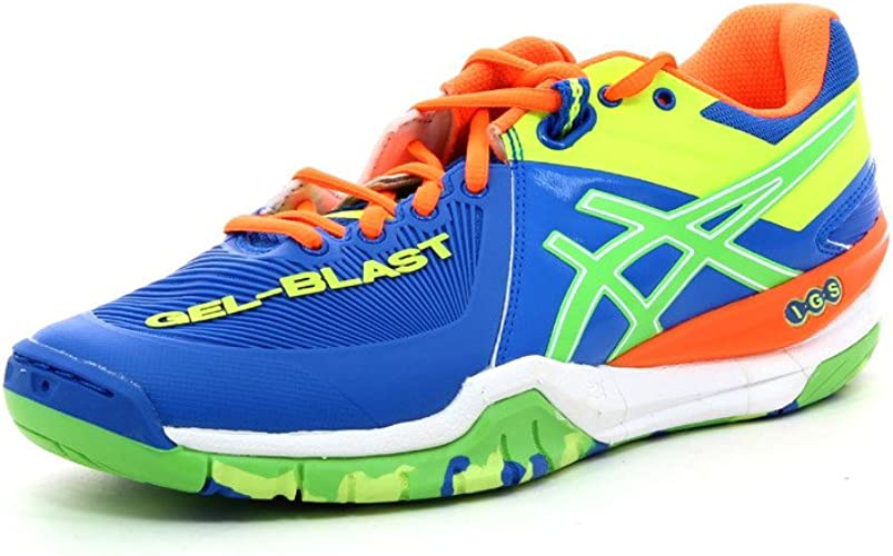 ASICS Gel Blast 6 Schuh Sport in Bad – SS15: