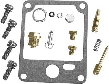 Yamaha XS1100  Carb Screw Set